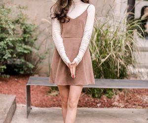 korean fashion image