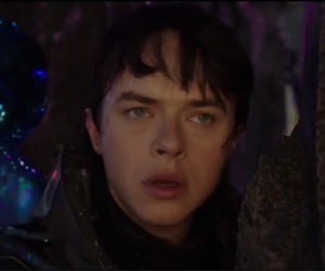 bubble, movie, and valerian image