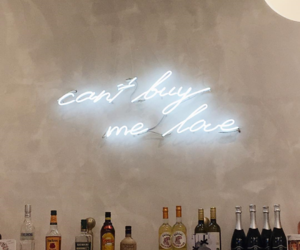 quotes and neon image