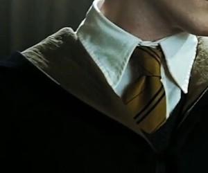 harry potter, slitheryn, and hogwarts image