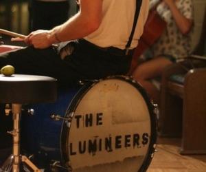 the lumineers and music image