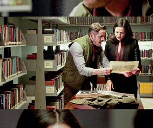 lockscreen and outlawqueen image