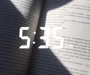 book and snapchat image
