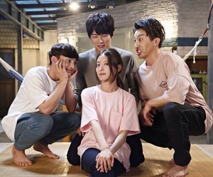 kdrama and the best hit image