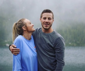 couple, goals, and laughter image