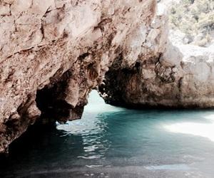 Amalfi, beach, and blue image