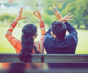 couple, dp, and cute image