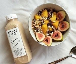breakfast, dreams, and food image