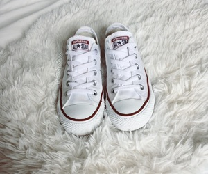 all star, casual, and converse image