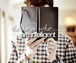 boy, intelligent, and the boys who image