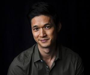 comic con, harry shum jr, and shadowhunters image