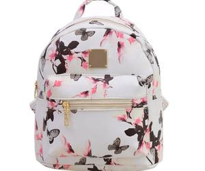 backpack, fashion, and bagshop image