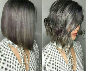 fashion, girls, and hairstyles image