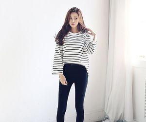 korean fashion and ulzzang image
