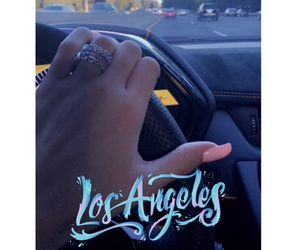drive, los angeles, and nails image