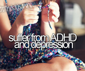 depression, adhd, and herestothekidswho image