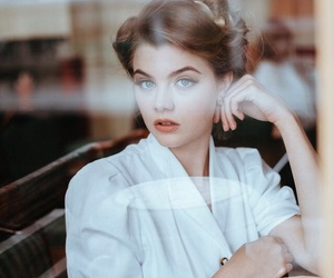 beauty, classic, and diner image