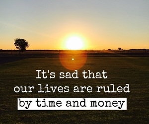 life, money, and quotes image