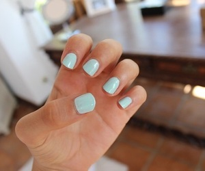 nails, tumblr, and quality image