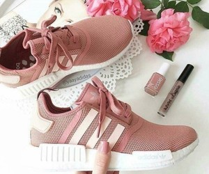 adidas, shoes, and tumblr image