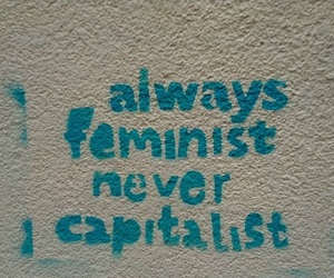 art, communism, and feminism image