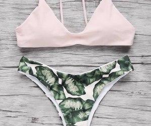 bikini and fashion image