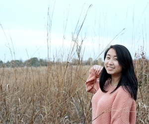 asian, photography, and field image