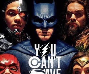 justice league, wonder woman, and batman image
