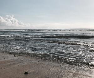 beach, home, and break image