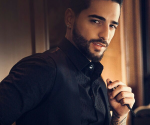 singer, maluma, and boy image