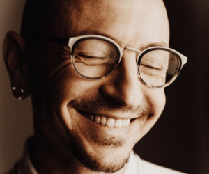 linkin park, chester bennington, and chester image
