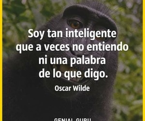 oscar wilde and inteligencia image