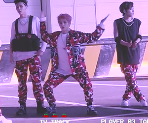 nct, nct127, and ТэЁн image