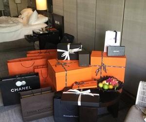 luxury and chanel image