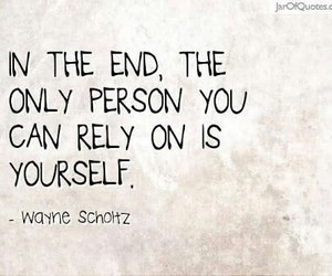 rely, treat yourself, and yourself image
