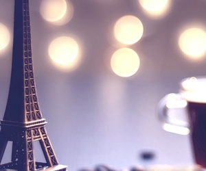 background, beautiful, and paris image