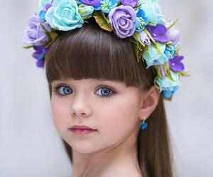 beautiful, colourful, and fashion image