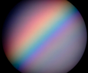 rainbow and supershot image