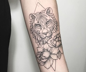 tattoo and beautiful image
