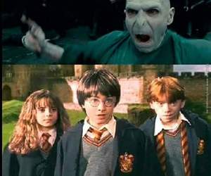 film, harry potter, and funny image