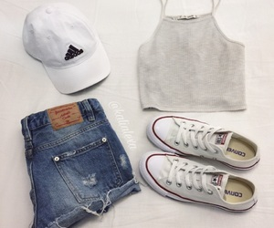 adidas, aesthetic, and casual image