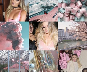 theme and perrie edwards image