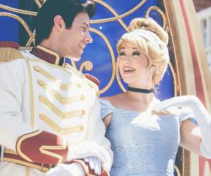 cinderella, Walt Disney World, and photography image