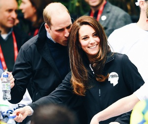 kate middleton, prince william, and royals image