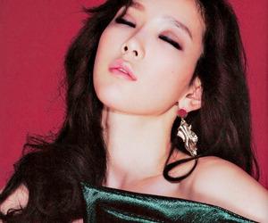 girls generation, korean, and snsd image