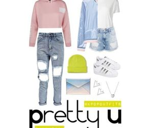 Seventeen, svt, and pretty ù image