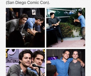 comic con, mtv, and bestfriends image