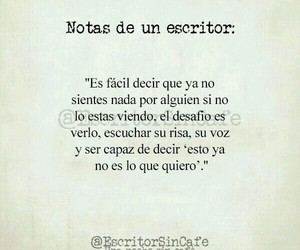 frases, feelings, and love image