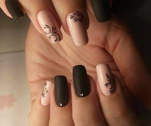 manicure, manicura, and cute image