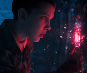 aesthetic, eleven, and series image